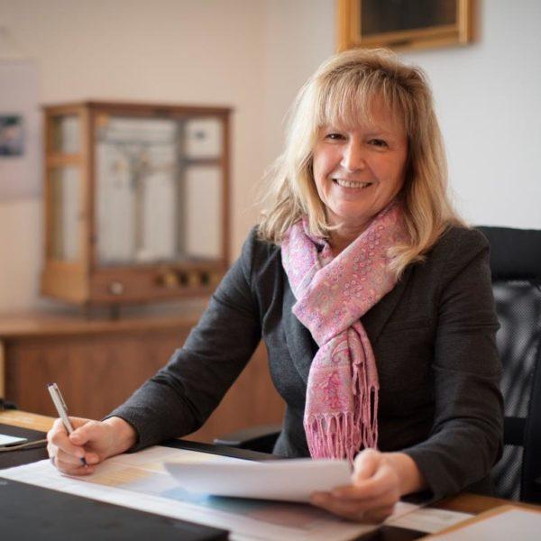 Annemarie Karglmayer