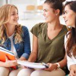 Der Hochschulcampus prägt Flexibilität