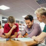 Flexible Öffnungszeiten verändern die Schulkultur