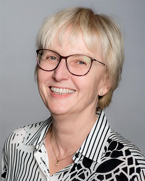 Gabriele Winkler-Rigler