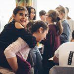 Schulpartnerschaft als gelebte Demokratie