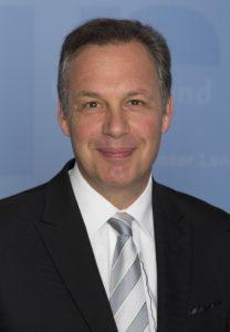 Portrait Paul Grauppmaier