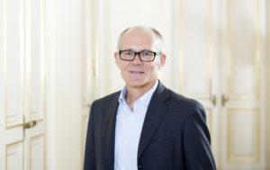 Portrait Rüdiger Teutsch