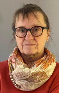 Portraitfoto von Renée Langer